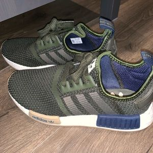 NMD Adidas Sneakers Men's size 5.5